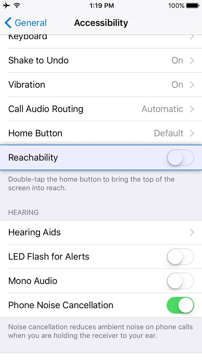 5 Things You Didn't Know Your iPhone's Home Button Could Do