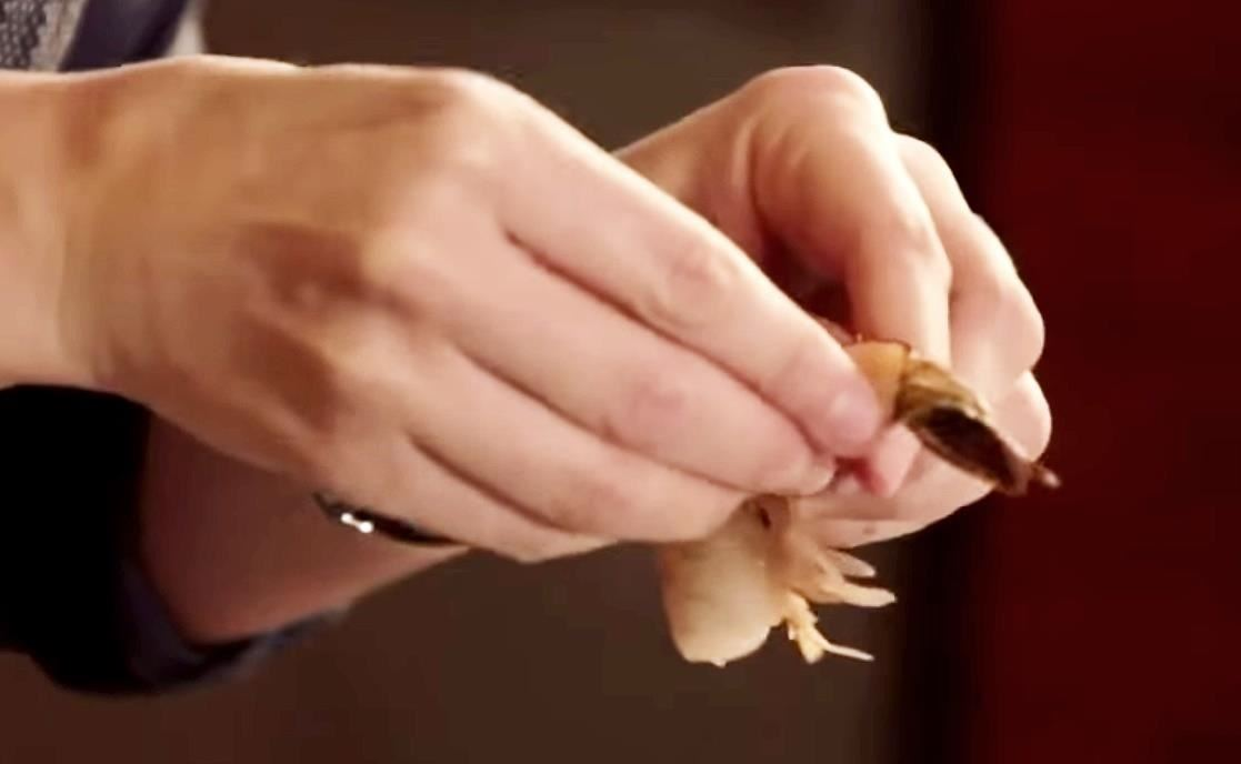 How to Devein & Peel Shrimp in Seconds