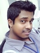 Pratheesh Kumar