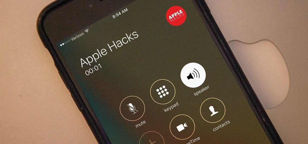 How to Automatically Turn on Speakerphone for Every iPhone Call | Drippler - Apps, Games, News ...