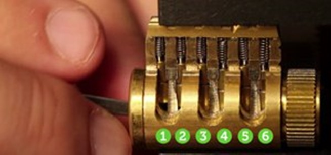 Lock Picking If It S Locked It Can Be Picked 171 Lock