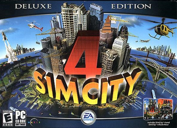 Has SimCity Been Destroyed for Good?