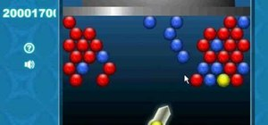Hack points in Bouncing Balls (10/11/09)