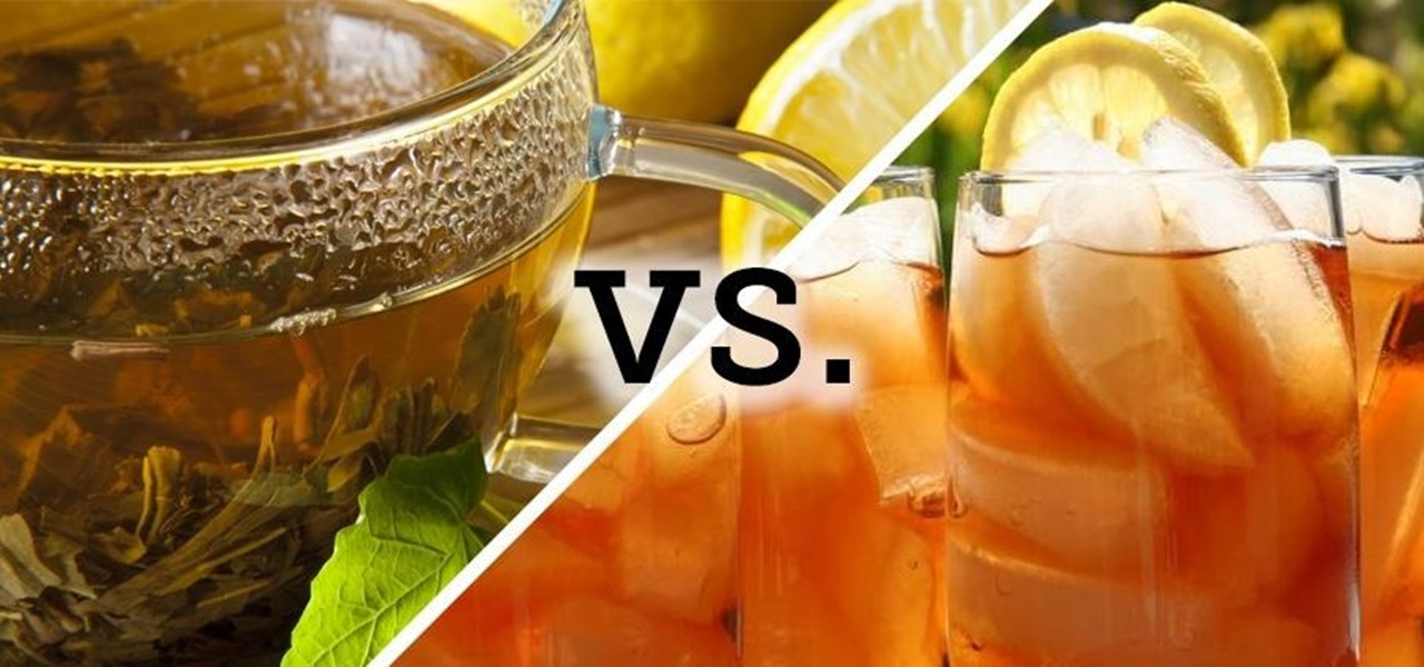Hot Vs Cold Brew Tea Amp Coffee Which Ones Are Better For