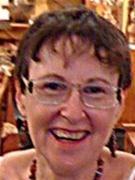 Jacqueline Gikow
