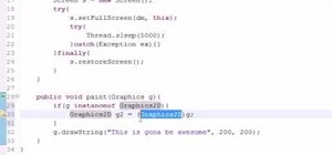 Apply anti-aliasing to text when programming in Java