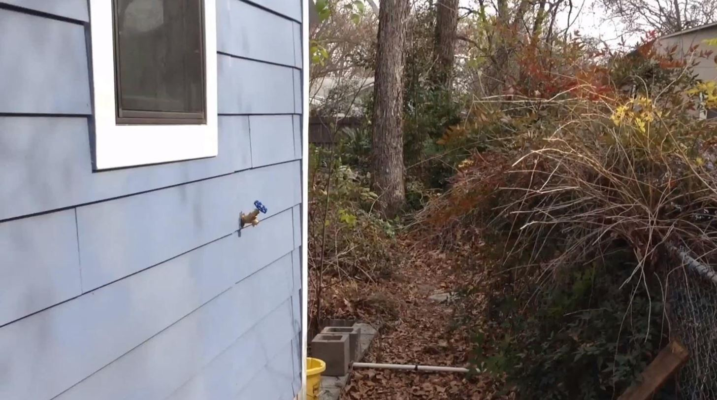 This Diy Secret Entrance Door Is So Invisible Youll Probably Even
