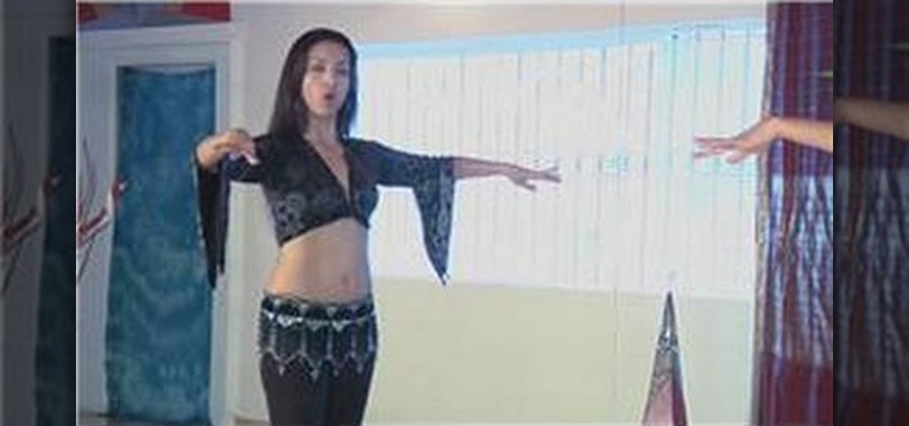 Learn Arabic Dance – The Belly Dancing Guide