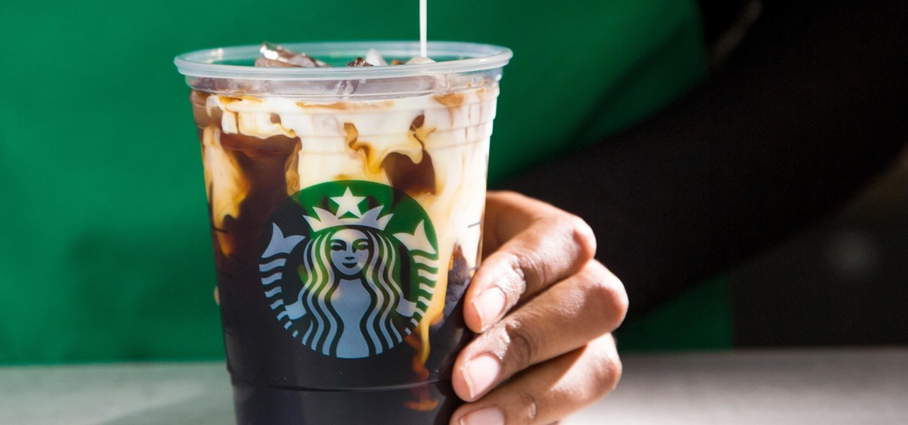 Skip The Line Make Your Own Starbucks Vanilla Sweet Cream
