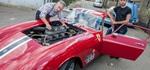 How to Restore a Classic Ferrari