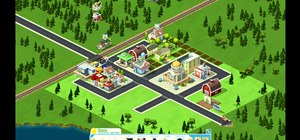 Use the best and most efficient strategies to build up your city in CityVille
