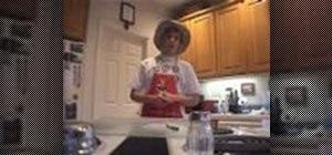 Make Gouda cheese