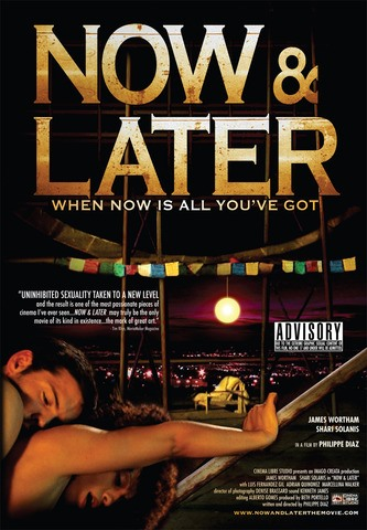 Now and Later (2010)