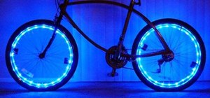 Bike Lights For Night Riding Riding your bicycle at night