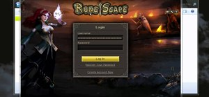 Fix the RSBot (powerbot) 2.16+ loading problem and hack Runescape
