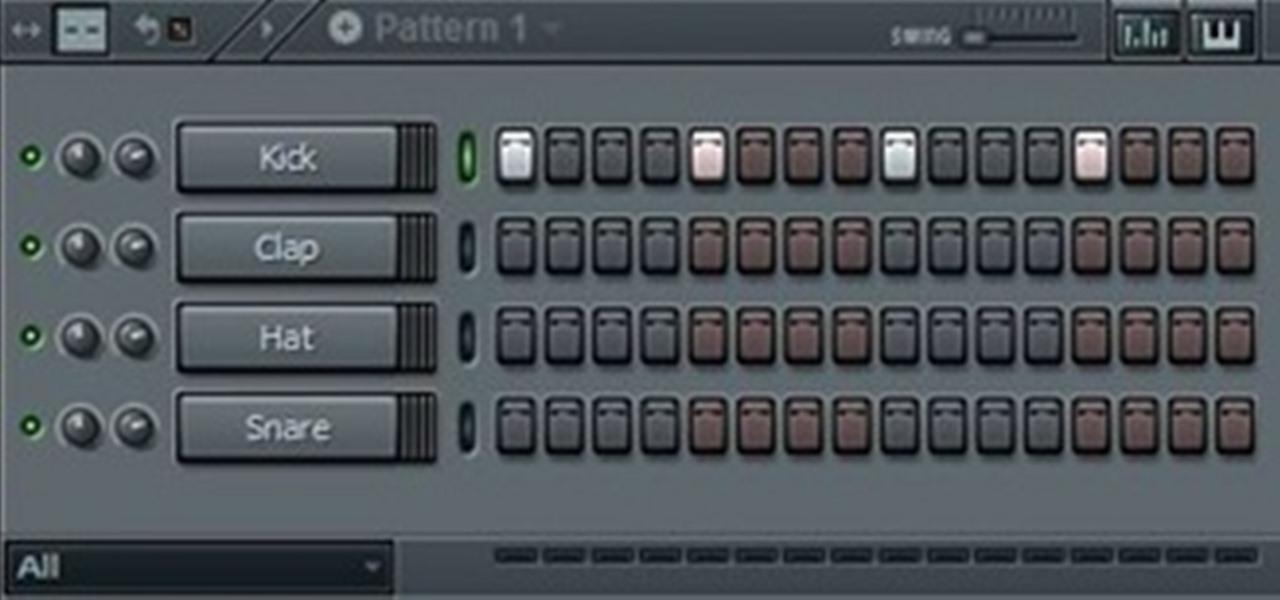 Create a Pumping Effect (Like Sidechain Compression) in FL Studio [Advanced]