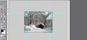 pan & scan image preparation