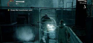 Use some tricks in Alan Wake for the Xbox 360