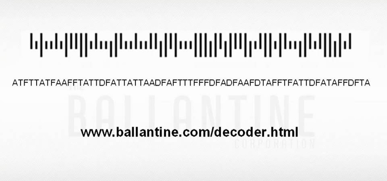 How to Read or decode the Intelligent Mail Barcode or IMB « Self Help