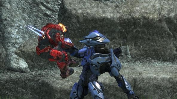 How to Get Better at Halo: Reach « Xbox 360 :: WonderHowTo