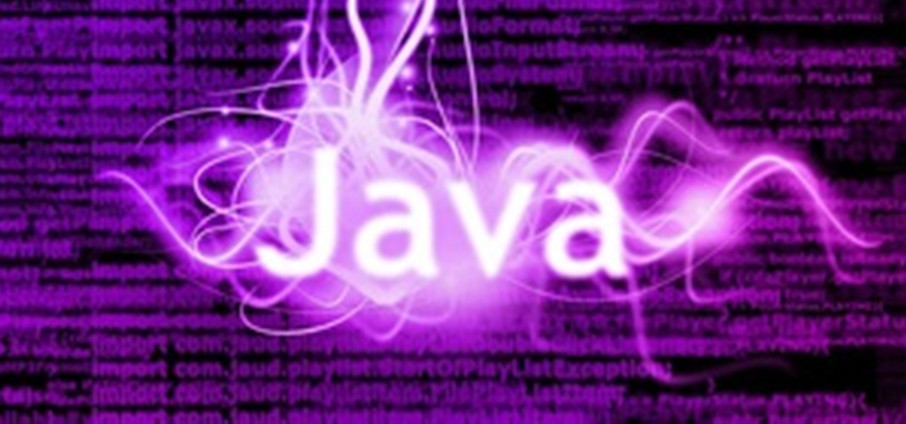 How to Write a Basic Encryption Program Using Java! « Invisible