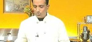 Make dal makhani