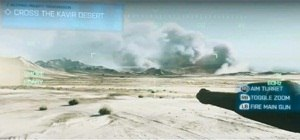 Get the 'Scrap Metal' Achievement in Battlefield 3