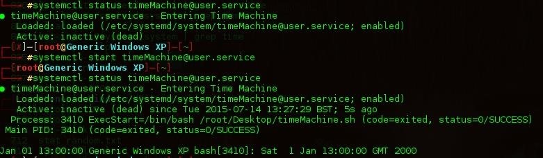 How to Create Service Files with Systemd