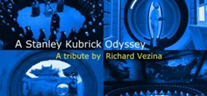 Stanley Kubrick Tribute - Quite Awesome