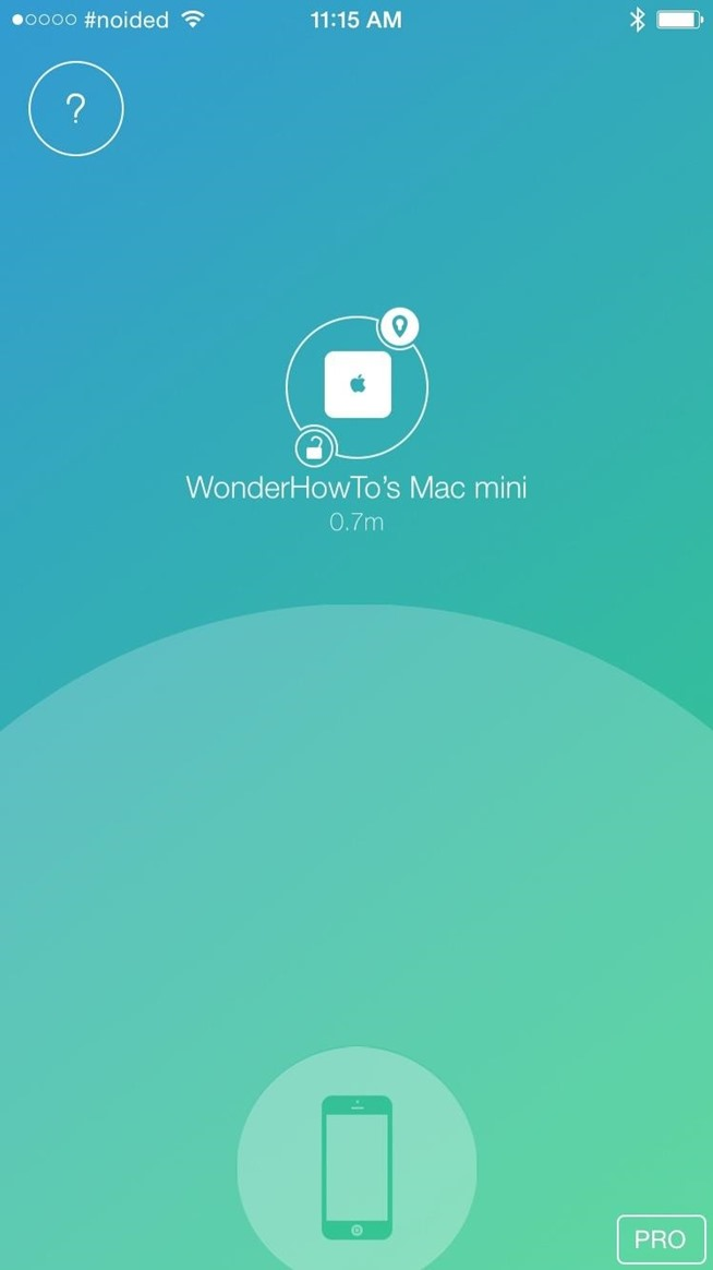 Lock & Unlock Your Mac Automatically Based on Your iPhone's Proximity to It