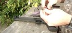 How to Turn a Cobra Crossbow into a larp safe crossbow