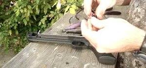 Turn a Cobra Crossbow into a larp safe crossbow