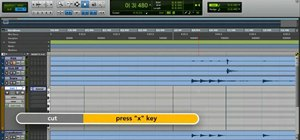 Generate MIDI notes from drum transients in Pro Tools