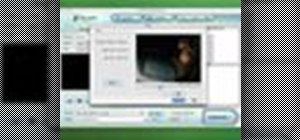 Convert DVD's to MOV, AVI, MP4 or MPEG files on a Mac