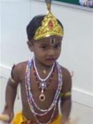 Surya Prathap Goud