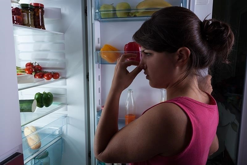 Forget Baking Soda: This Trick Is Way Better at Deodorizing Stinky Fridges