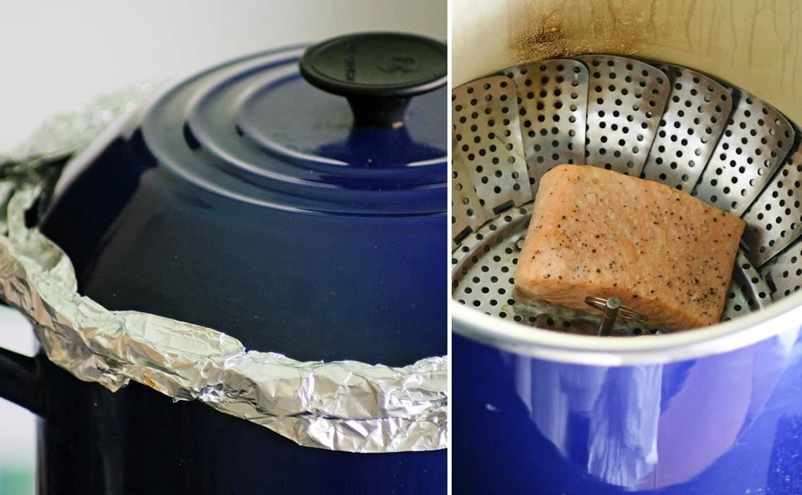 10 Clever Ways to Cook Out Without a Grill