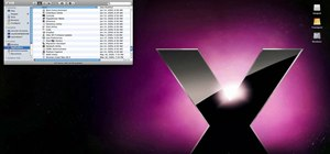 Remove a Windows partition from your Mac hard drive