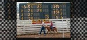 Handicap horse races to help pick winners