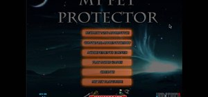 Hack My Pet Protector with Cheat Engine (11/27/09)