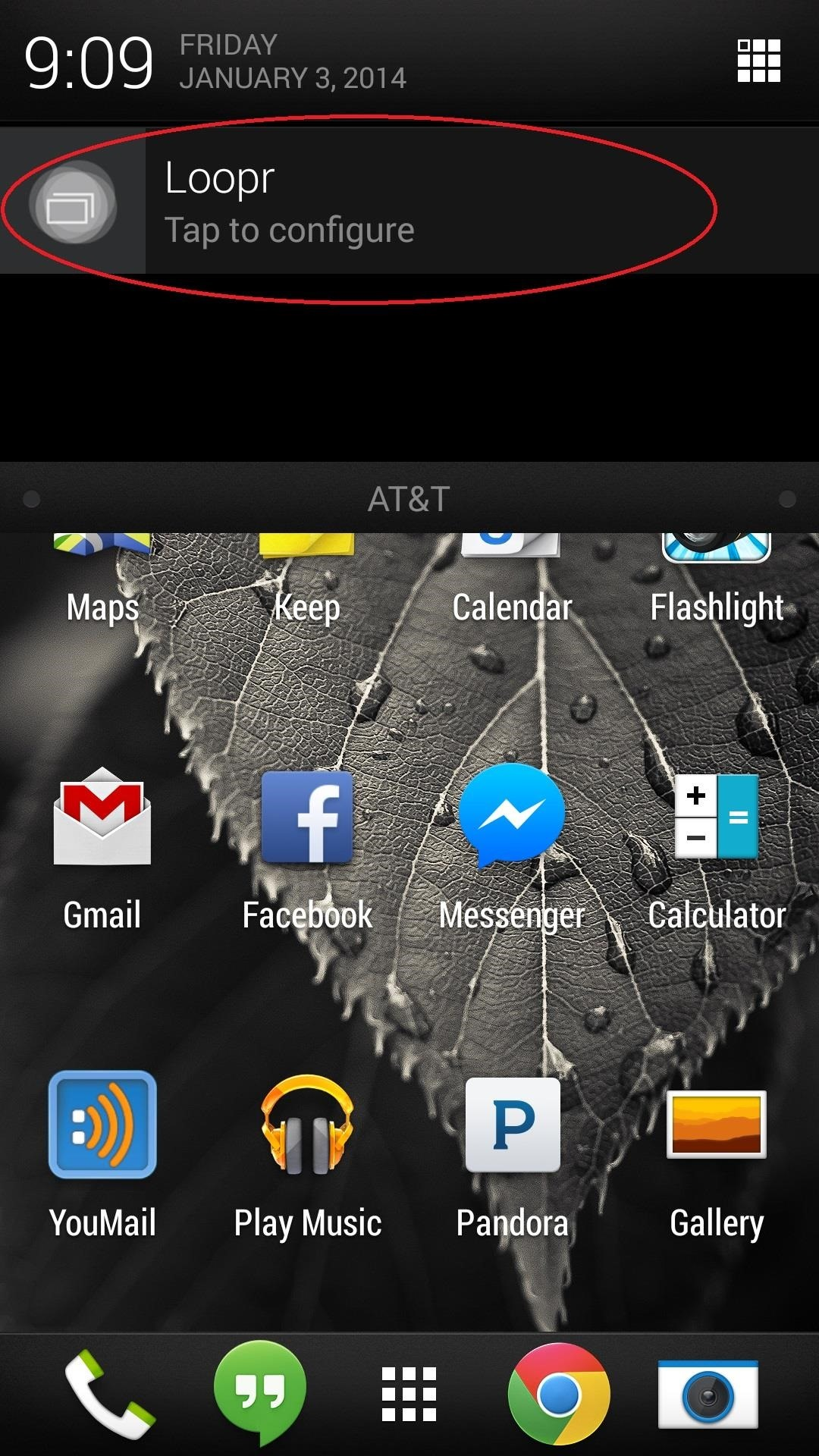 How to Switch Apps on the HTC One Like a Speed Demon Without a Multitask Button to Press