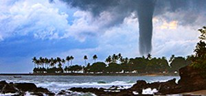 Survive a Deadly Tornado (Preparation Tips, DIY Safe Rooms & Aftermath Secrets)