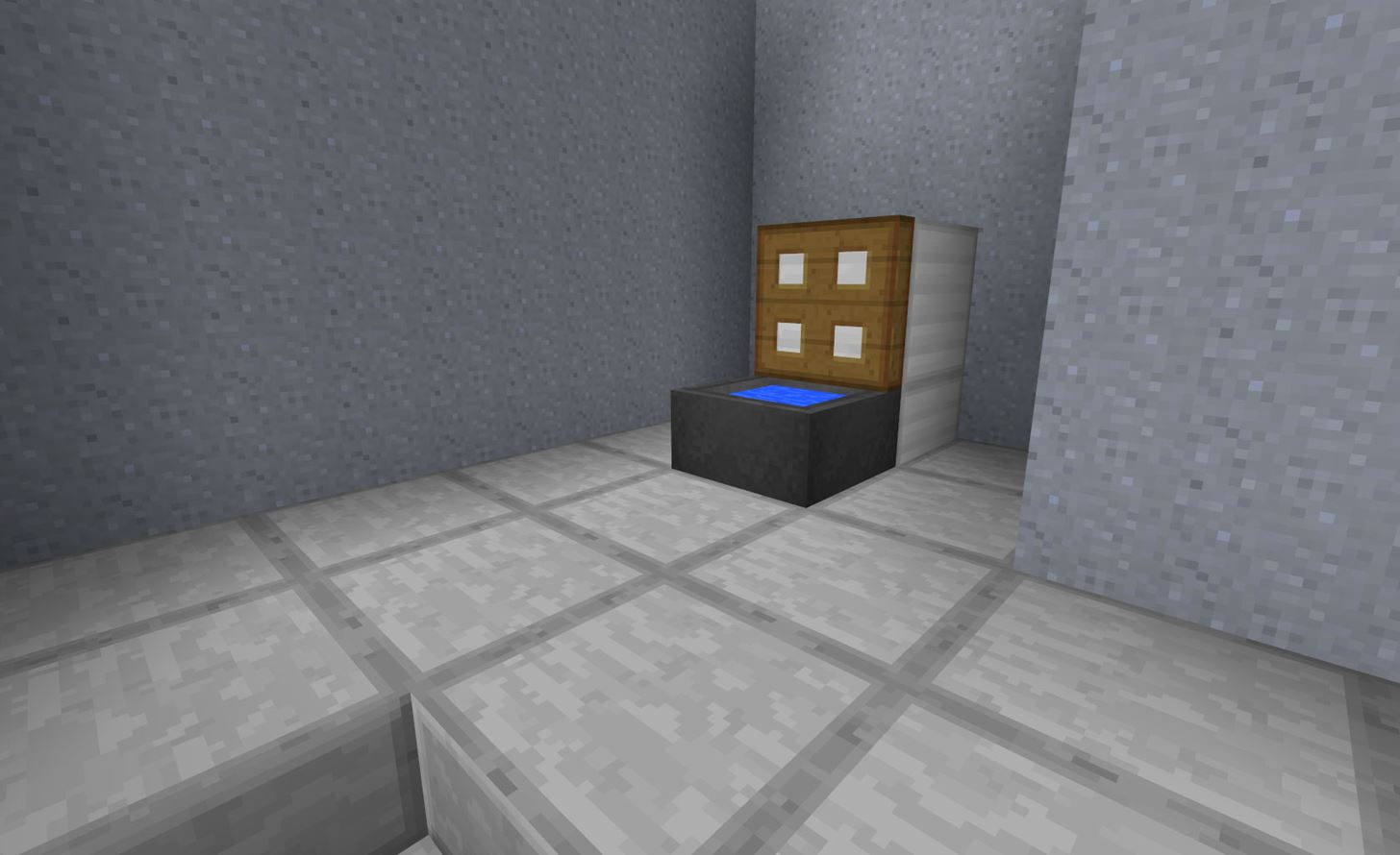 10 tips for taking your minecraft interior design skills for Bathroom designs minecraft