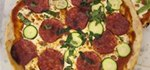 """How to Make Jamie Oliver's """"Cheat's"""" Pizza in 30 Minutes or Less"""