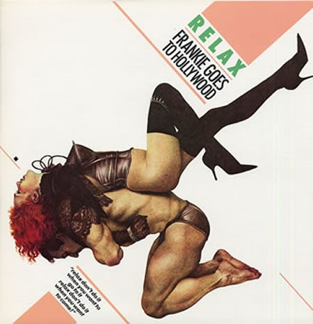"""Frankie Goes to Hollywood"" Says: Welcome to the Pleasuredome!"