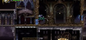 Defeat the level 5 boss in Castlevania: Harmony of Despair