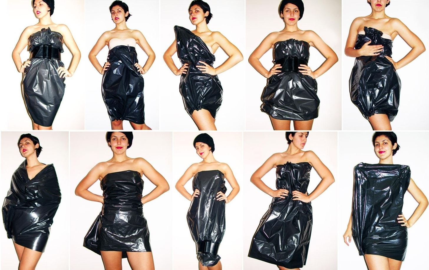 10 Lazy and Lecherous Last-Minute Halloween Costumes