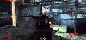 Maximize your Nazi zombie killing potential in Call of Duty: Black Ops