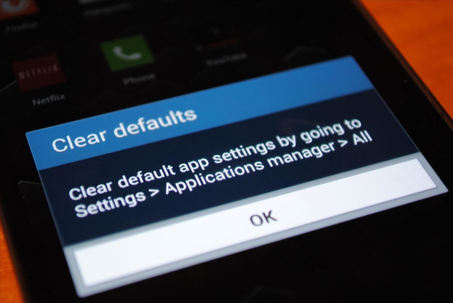 how to close apps on samsung galaxy s4