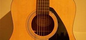 Choose & Buy a Guitar